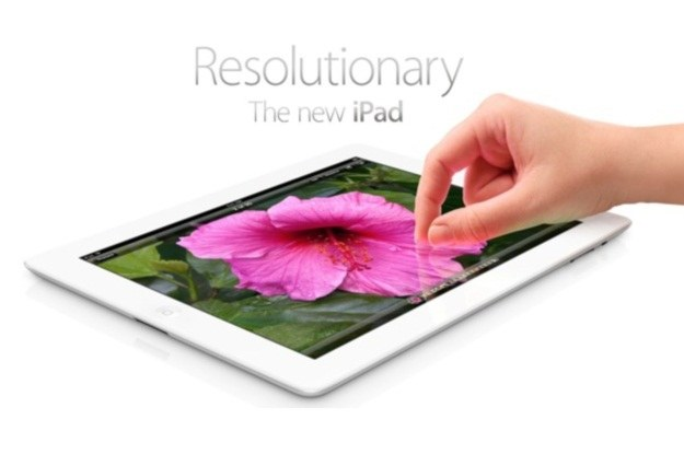 iPad, czyli tablet wymyślony na nowo /materiały prasowe