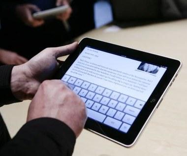iPad generuje 88 proc. tabletowego ruchu w sieci