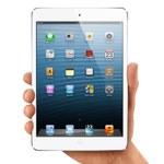 iPad mini i iPady czwartej generacji - nowe tablety Apple