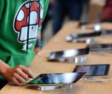 iPad mini już w produkcji
