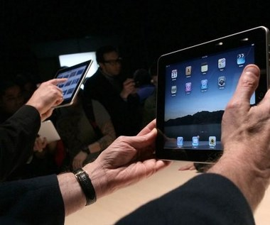 iPad - testujemy tablet Apple