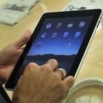 iPad wygryza laptopy z rynku?
