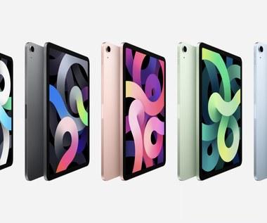 iPad z ekranem OLED dopiero w 2022 roku?