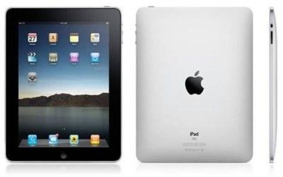 iPad z różnych perspektyw /AFP
