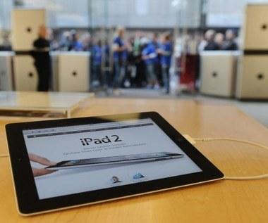 iPad zrodzony z miłości