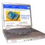 IPC Notebook P4-1700 MHz