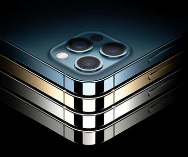 iPhone 12 to nie postęp. To przynęta