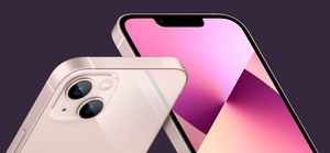 iPhone 13 - bez rewolucji, ale z innowacjami