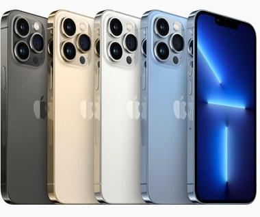 iPhone 13 - ile kosztuje i czy warto się przesiąść?