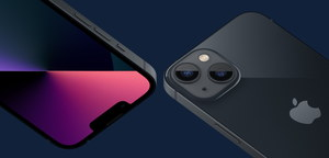 iPhone 13 - w tym segmencie Apple nadal jest daleko za konkurencją