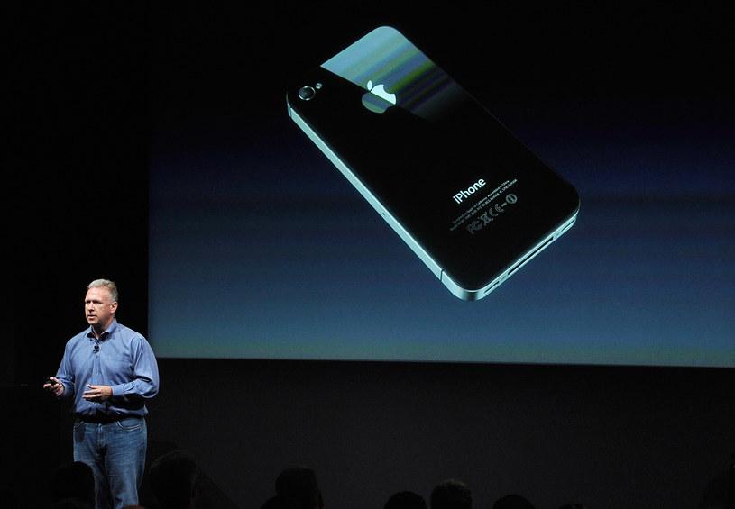 iPhone 4 przestaje być wspierany /AFP