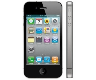 iPhone 4 w Plusie