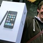 iPhone 4G jako przynęta
