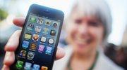 iPhone 5 - powód do śmiechu