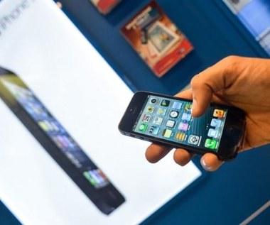 iPhone 5 - sprawdzamy nowy smartfon Apple
