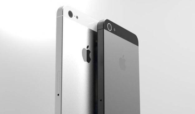 iPhone 5 wywołuje ogromne emocje - dzisiaj dowiemy się, czy jest tego wart /Internet