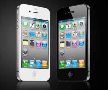 iPhone 5 z aluminiową obudową i anteną ukrytą za logo?