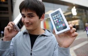 iPhone 5s i iPhone 5c - cena w Polsce