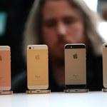 iPhone 5s odchodzi na zasłużoną emeryturę
