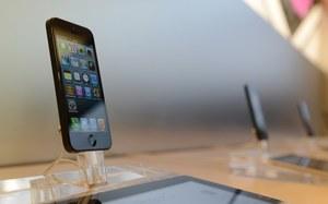 iPhone 5S z 4,3-calowym ekranem?