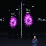 iPhone 6 i iPhone 6 Plus biją rekordy w przedsprzedaży!