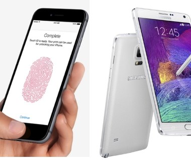 iPhone 6/iPhone 6 Plus i Galaxy Note 4 - cena i polska premiera