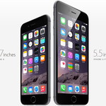 iPhone 6, iPhone 6 Plus i zegarek - nowości od Apple