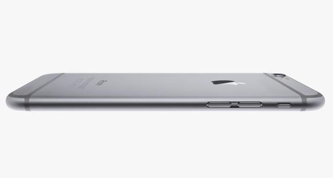 iPhone 6c również będzie metalowy? /materiały prasowe