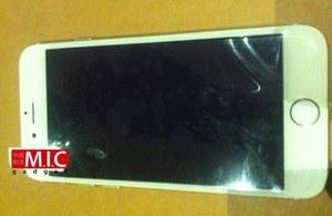 """iPhone 6s na zdjęciu - będzie grubszy od """"Szóstki"""""""