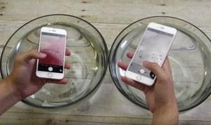 iPhone 6s oraz 6s Plus są wodoszczelne?