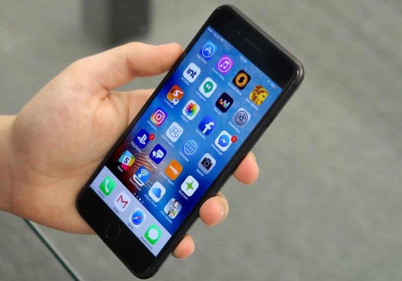 iPhone 7 Plus to najlepszy iPhone w historii /INTERIA.PL