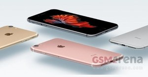 iPhone 7 z optyczną stabilizacją obrazu