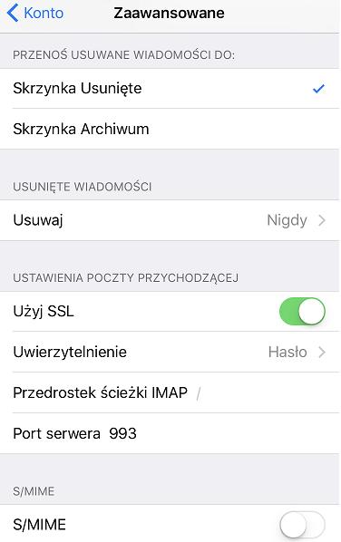 iphone 7 /INTERIA.PL