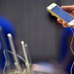 iPhone SE - 5s z wnętrzem 6s