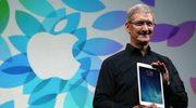 iPhone SE oraz 9,7-calowy iPad Pro 21 marca?