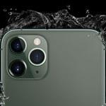 iPhone spędził rok na dnie tajwańskiego jeziora - wciąż działa