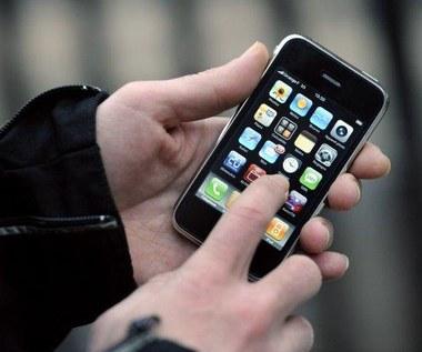 iPhone szpieguje użytkowników?