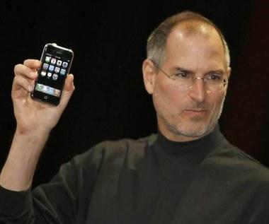 iPhone - telefon, który zmienił świat
