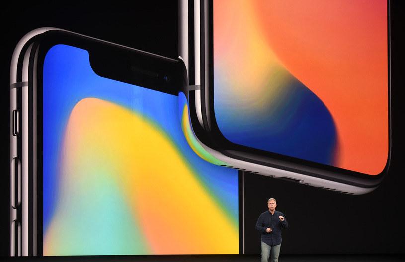iPhone X był jednym z najdroższych smartfonów na rynku /materiały prasowe