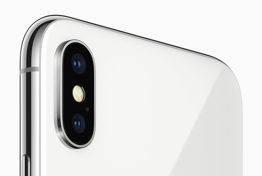 iPhone X /APPLE INC. / HANDOUT /PAP/EPA