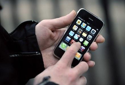 iPhone'y i iPody wybuchają. Apple stara się zatuszować sprawę /AFP
