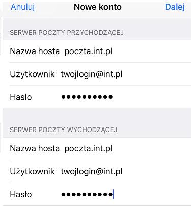 iphone /INTERIA.PL