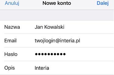 iphone7 /INTERIA.PL