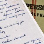 """IPN: Jest śledztwo ws. podejrzenia poświadczenia nieprawdy w dokumentach TW """"Bolek"""""""