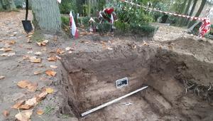 IPN: Odnaleziono prochy pomordowanych Polek