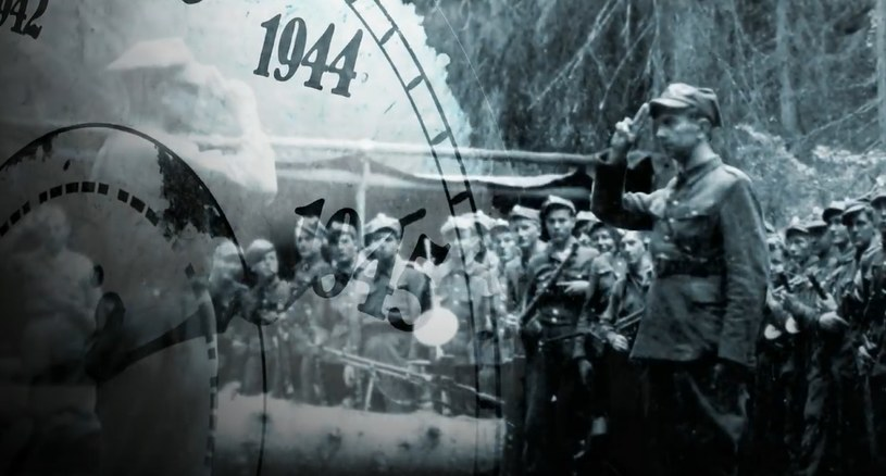 IPN opublikował edukacyjny spot wideo na Narodowy Dzień Pamięci Żołnierzy Wyklętych /IPN