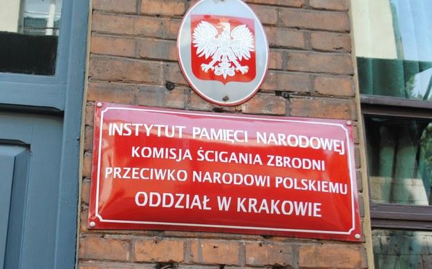 IPN organizuje obchody 70-tej rocznicy Powstania Warszawskiego w Krakowie /INTERIA.PL