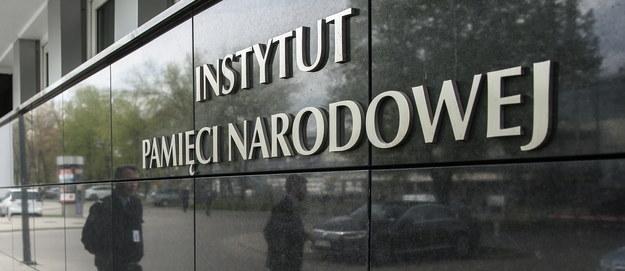 """IPN ponowił poszukiwania skrzyni z katyńskich """"dołów śmierci"""" (zdjęcie ilustracyjne) /Rafał Guz /PAP"""