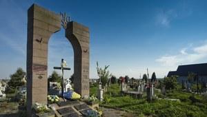 IPN rozpoczął prace archeologiczne na cmentarzu w Hruszowicach