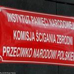 IPN: w środę udostępnione zostaną kolejne dokumenty z domu gen. Kiszczaka
